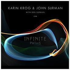 Karin Krog & John Surman - Infinite Paths