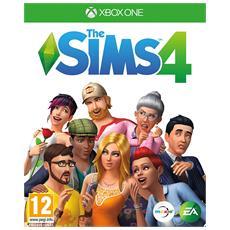 XONE - The Sims 4
