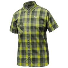 M Puez Minicheck Dry Camicia Outdoor Uomo Taglia M