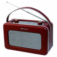 TRA-1958, Personale, Analogico, AM, FM, 1,2W, 25,5 cm, 17 cm
