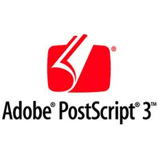 ADOBE POSTSCRIPT 3