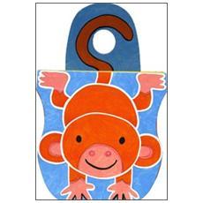 Scimmia Clack Clack