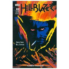 Hellblazer. Vol. 12