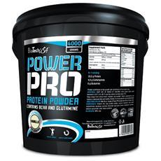 Power pro protein powder 1kg vaniglia