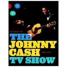 Dvd Cash Johnny - The Tv Show