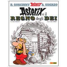 Asterix e il regno degli dei. Vol. 17