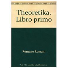 Theoretic�. Libro 1�