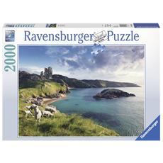 Puzzle Irlanda Isola Verde 2000 pz 98 x 75 cm 16626