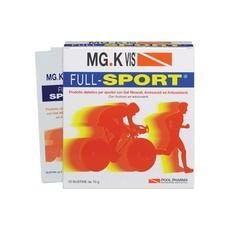 Mg. k Vis Full-sport Bustine 100g