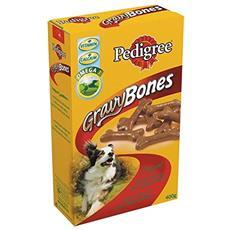Pedigree Gravy Bones Original 400g