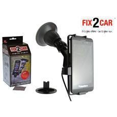 60322 Auto Active holder Nero supporto per personal communication