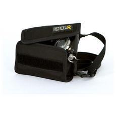 Borsa SnapR 10 per Fotocamere Compatte Colore Nero