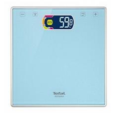 PP5500 PERSONA Bilancia Pesapersone Elettronica Colore Azzurro
