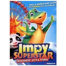 Dvd Impy Superstar - Missione Luna Park