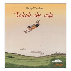 Jakob che vola