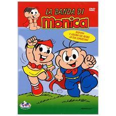 Banda Di Monica (La) #01