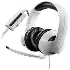 Cuffie Y-300 CPX Gaming con Cavo + Microfono per PC / PS4 / Xbox One