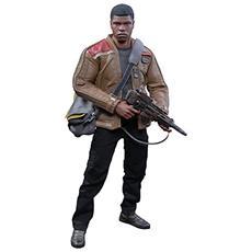 Figura Star Wars Episode Vii Movie Masterpiece Action Figure 1/6 Finn 30 Cm