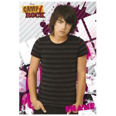 Camp Rock - Shane (Poster)