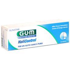 Halicontrol Dentifricio 3040 75ml