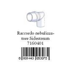 Raccordo Nebulizzatore Sidestream-nebjet