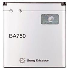 Batteria Ba750 Xperia Arc X12 Bulk