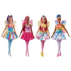 MATTEL - Barbie Fatine Dreamtopia