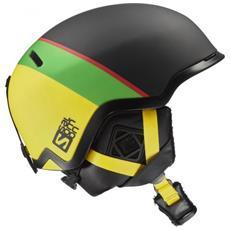 Hacker Snow Helmet Taglia S