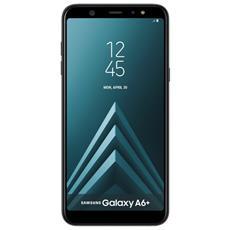 SAMSUNG - Galaxy A6+ Nero Dual Sim Display 6'' Full HD+ Octa...