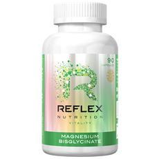 Albion Magnesium 90 Caps - Reflex - Vitalità -