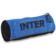 Inter Tombolino / Astuccio Scuola - Prodotto Ufficiale F. c. Inter