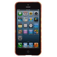 CMIMMCI5050103 Cover Arancione custodia per cellulare