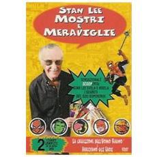 Stan Lee - Mostri E Meraviglie