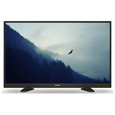 "TV LED Full HD 22"" 22VLE4520BF"
