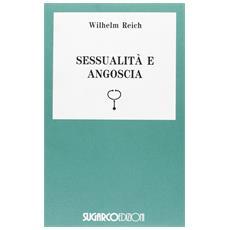 Sessualità e angoscia