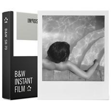 B&W Film per SX-70 NEU