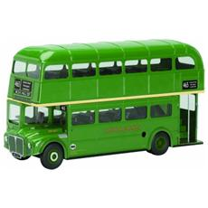 Mt00106 Routemaster Bus London Transp. 1/36 Modellino