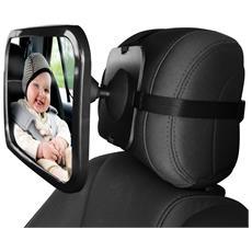 Specchietto Retrovisore Per Seggiolini Auto