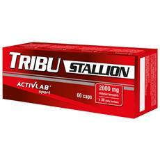 Tribu Stallion 60 Caps - Activlab - Anabolics-