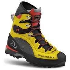 c3e4e68e0ae70c GARMONT - Scarpe Tower Extreme Lx Gtx Trekking Gore-tex® - 10 Yellow