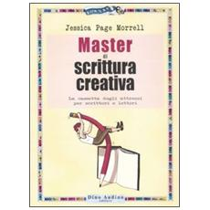 Master di scrittura creativa