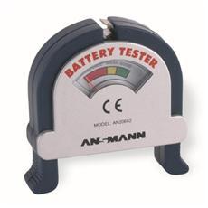 Tester per Batterie