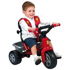 Triciclo Ferrari Refresh