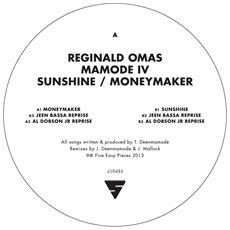 Reginald Omas Mamode - Sunshine / Moneymaker