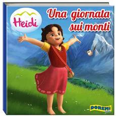 Heidi 3D - Una Giornata Sui Monti