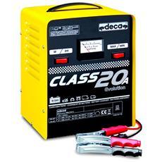Caricabatterie - Class 20a