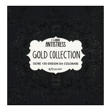 Gold collection. Oltre 150 disegni da colorare