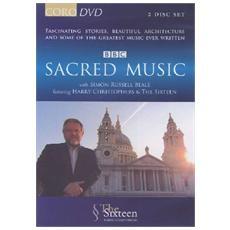 Sacred Music (2 Dvd)