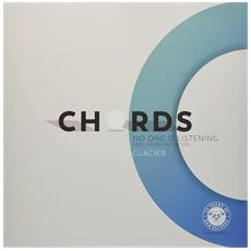 "Chords - No One Is Listening / Glacier (12"")"