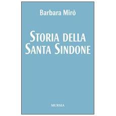Storia della santa Sindone